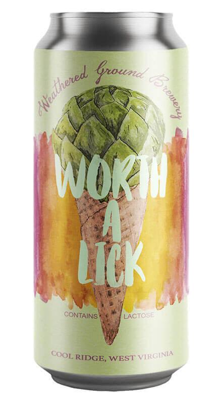 Worth A Lick