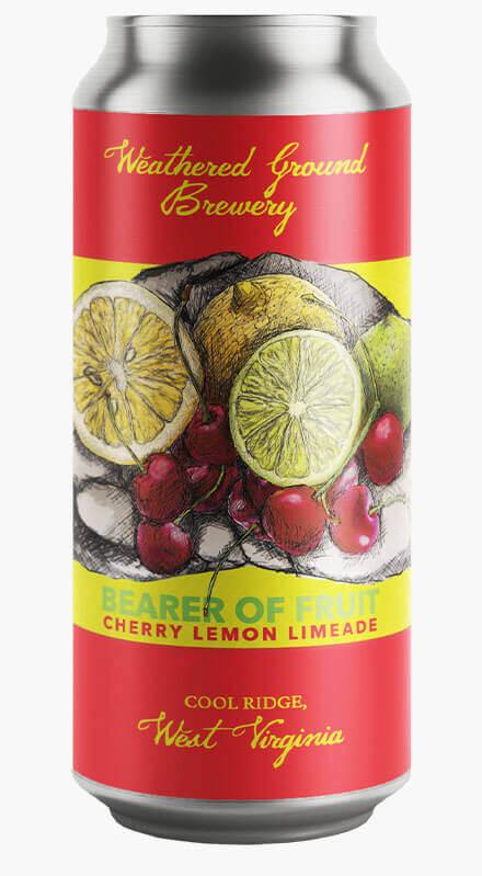 Bearer of Fruit – Cherry Lemon Limeaid