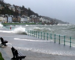 Storms Expected In Northern Parts Of The UK