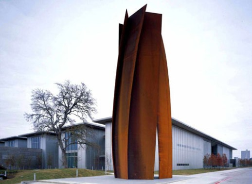 Credit: Richard Serra and
