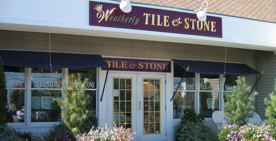 weatherly tile and stone