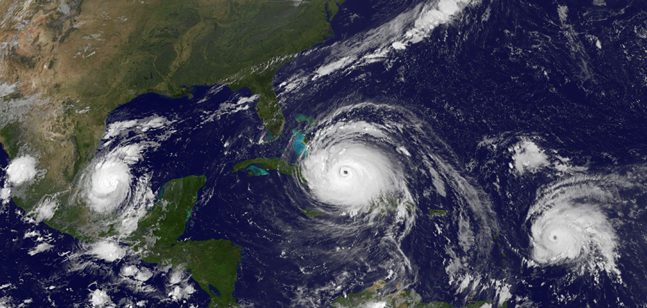 History Shows Quiet Or Active Hurricane Phases Doesn T Equal More Or Less Landfalls