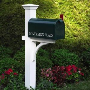 Sovereign Mailbox Post-0
