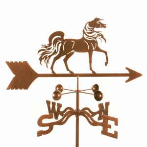 Arabian Horse Weathervane-0