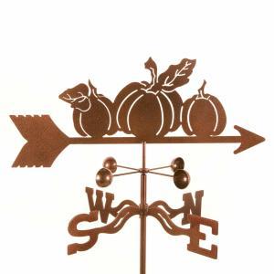 Pumpkins Weathervane-0