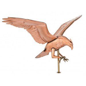 Osprey Copper Weathervane-0