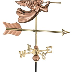 Angel Weathervane-0