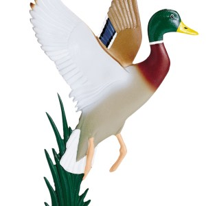 "30"" Duck Weathervane-0"