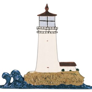 "30"" Lighthouse Weathervane-0"