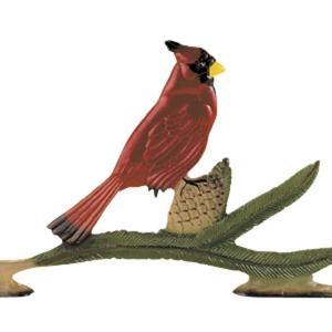 "30"" Cardinal Weathervane-0"