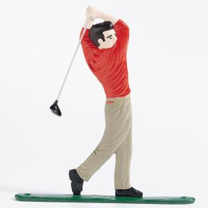 """30"""" Golfer Weathervane-0"""