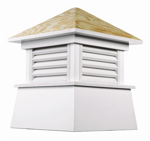 """Up to 60"""" Cupola"""