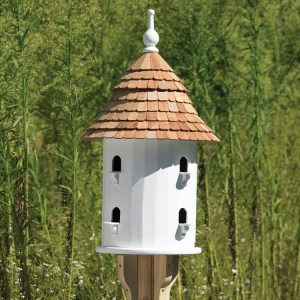 Good Directions Lazy Hill Bird House-0