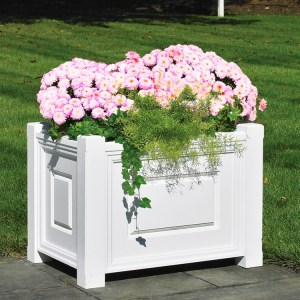 Good Directions Lazy Hill Designs Linden Planter-0
