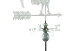 Mounting Rod Only for Large Weathervane -0