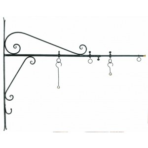 Adjustable Bracket For Upper Deck Hanging Decor-0