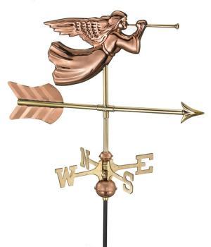 Angel Weathervane-0