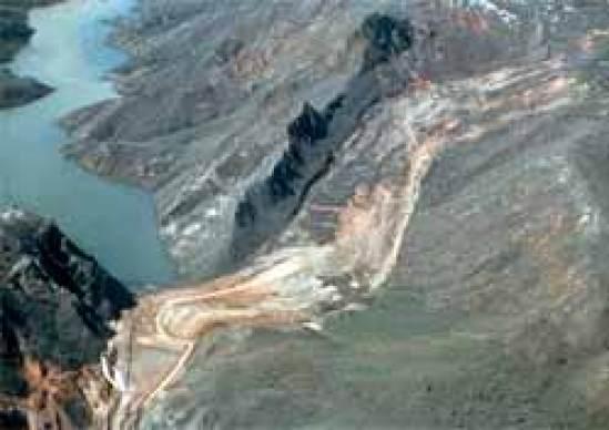 landslide-thistle-utah