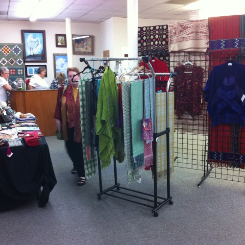 Items for Sale and Auction Quilt