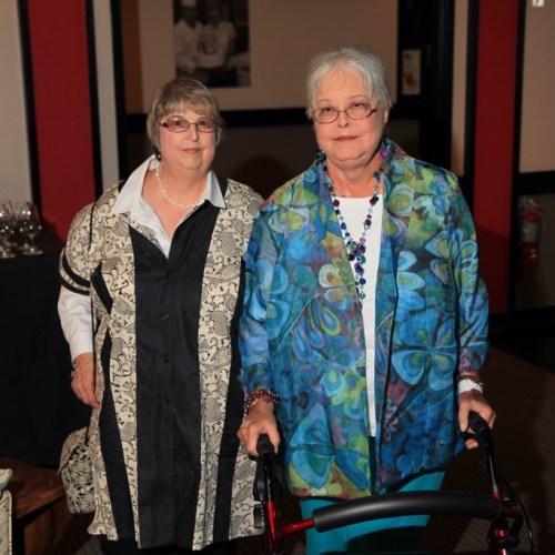 Fern and Janie