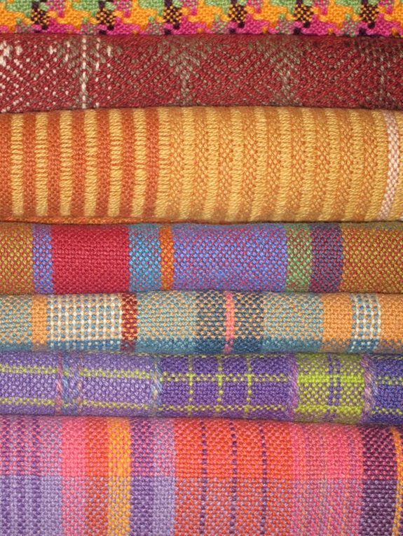 Weaving 201 - Weave Two Towels
