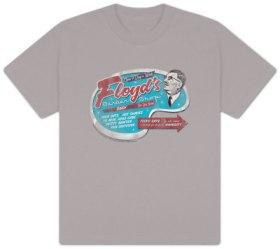 Floyd's Barbershop T-Shirt