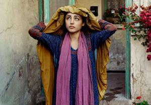 Afgan woman 2
