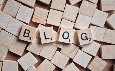 ¿Cómo puede ayudarte un blog con el marketing de tu empresa?