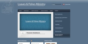 Loaves and Fishes Ministries