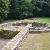 Site Gallo-Romain de Compierre - Site archéologique