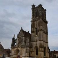 Église Saint Martin de Clamecy