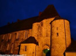 Château de Prémery