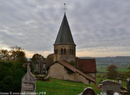 Église de Jailly