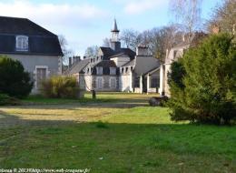 Château de Guérigny
