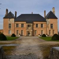 Château de Beaumont la Férrière - Manoir de Beaumont