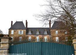 Château de Bligny Saint-Firmin