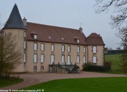 Château Le Pontot Nièvre passion