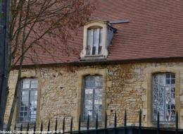 Ancien Hospice de Varzy