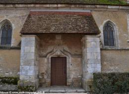 Église de Corvol l'Orgueilleux