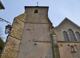 Église du Château