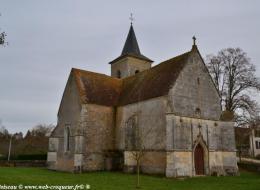 Église Cuncy les Varzy