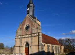 Église de Menou