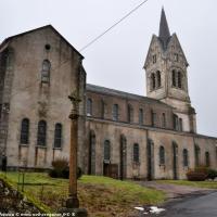 Église de Lormes - ÉgliseSaint-Alban