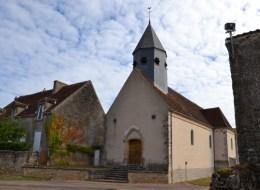 Église de Moussy