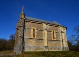 Chapelle de Menou