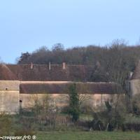 Château des Créneaux - Château de Trucy-l'Orgueilleux