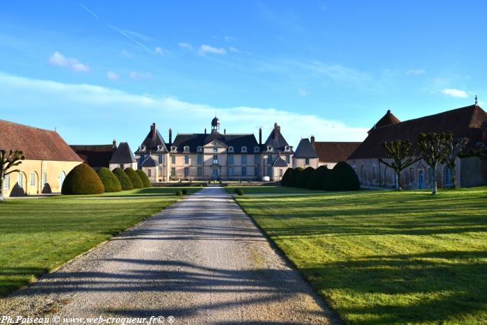 Château de Menou