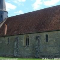 Église de Champlemy