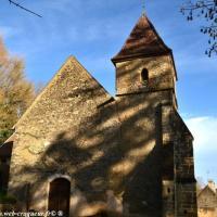 Chapelle de Corbelin - Chapelle Notre-Dame