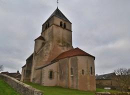 Église de Bazolles